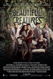 Review: Beautiful Creatures