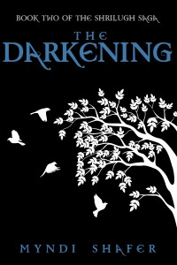 the darkening cover (83)