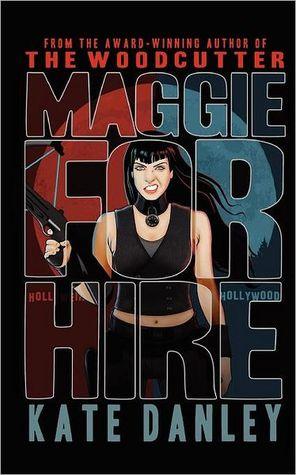 MaggieForHire